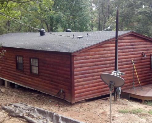 Country home - Custom Home Builder